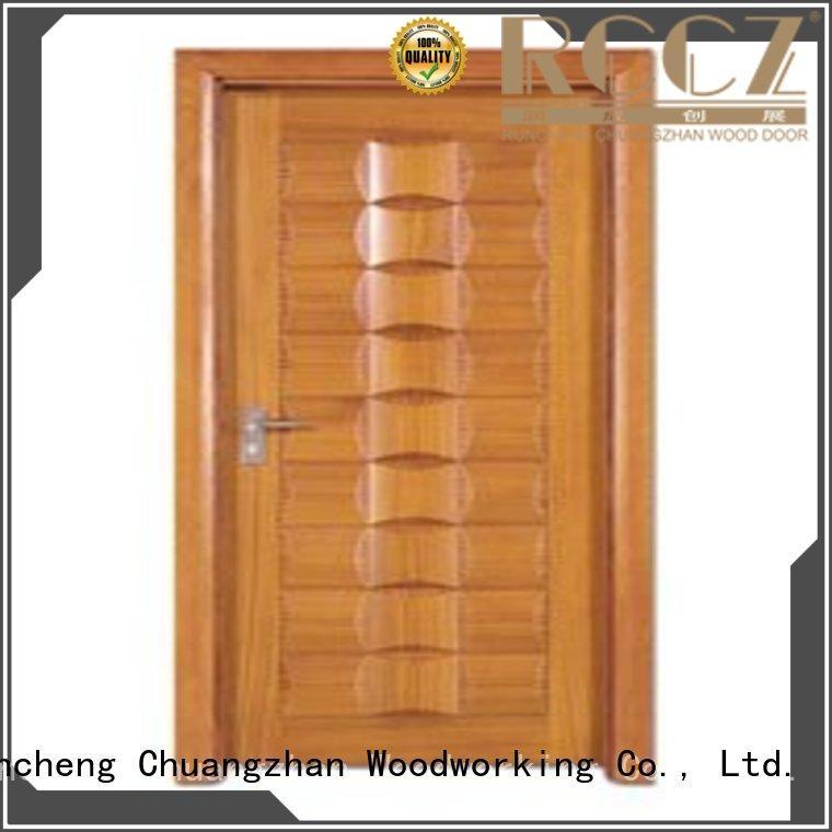 Runcheng Woodworking Brand good quality door bedroom bedroom doors for sale bedroom