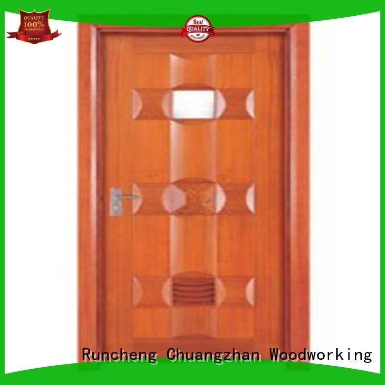 eco-friendly new bathroom door high-grade company for homes