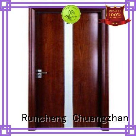Runcheng Chuangzhan bedroom bedroom door design Supply for homes