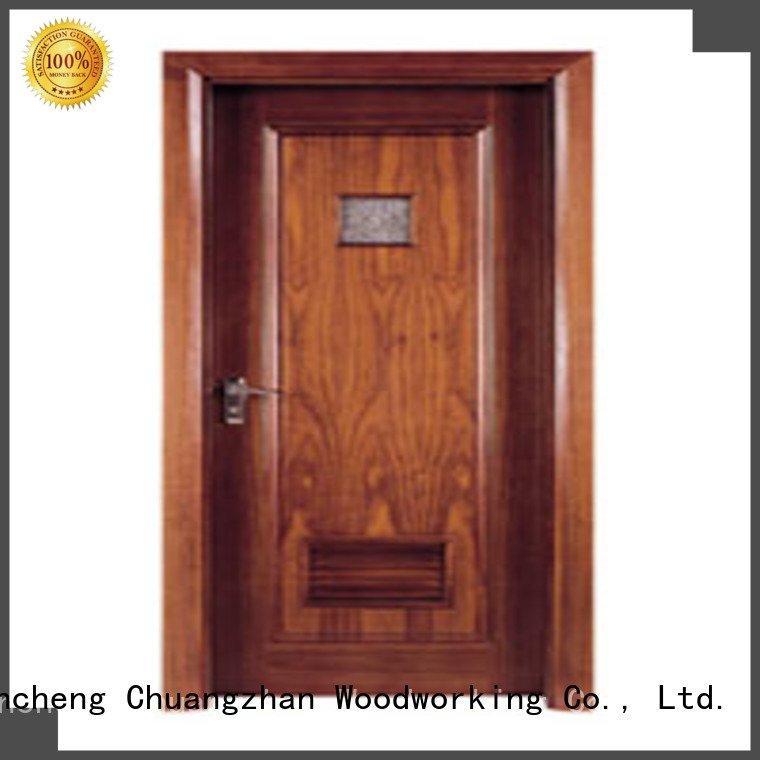 Runcheng Woodworking wooden flush door door flush flush flush