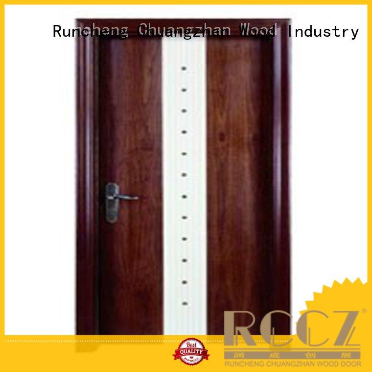 bedroom bedroom panel doors manufacturer for homes Runcheng Chuangzhan