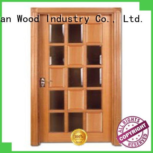 bedroom good quality new bedroom door door Runcheng Chuangzhan company