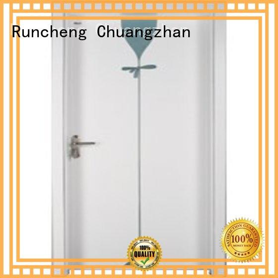Runcheng Chuangzhan durable bedroom doors price factory for offices