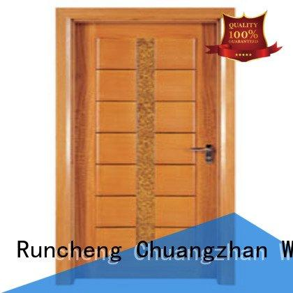 Runcheng Woodworking Brand x001 x010 l004 new bedroom door x014