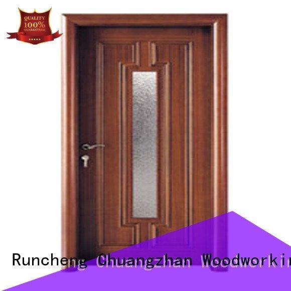 OEM wooden glazed front doors x0234 x0194 x0183 wooden double glazed doors