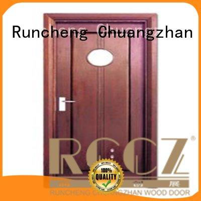 Runcheng Chuangzhan high-grade bathroom door signs wholesale for homes