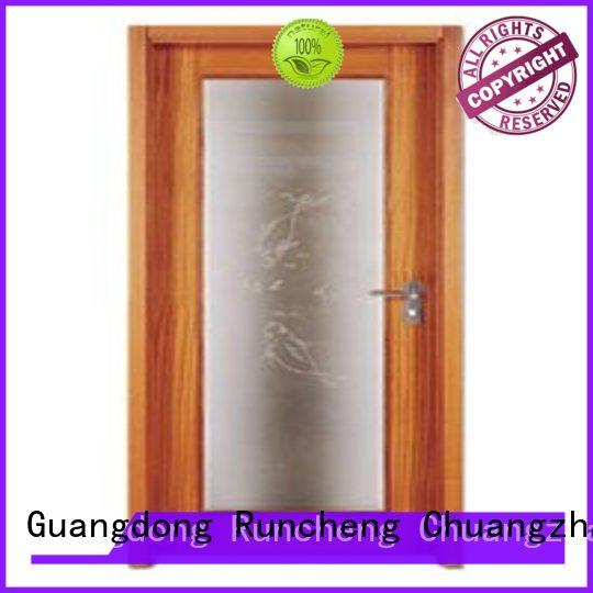 wooden flush door price popular supplier for offices