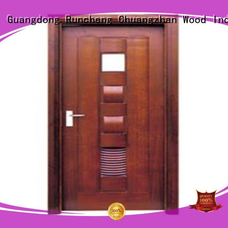 Hot door bathroom door wholesale bathroom Runcheng Chuangzhan Brand