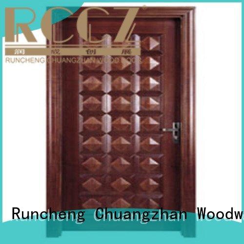bedroom design x014 l008 x019 Runcheng Woodworking