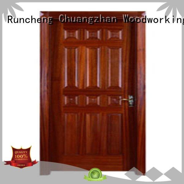 Quality Runcheng Woodworking Brand bedroom design