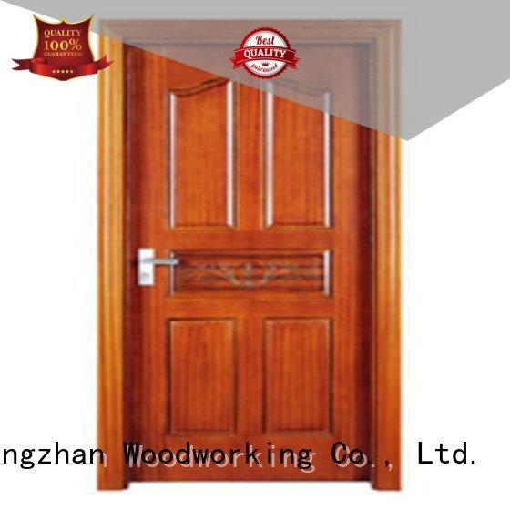 Runcheng Woodworking Brand bedroom new bedroom door door factory