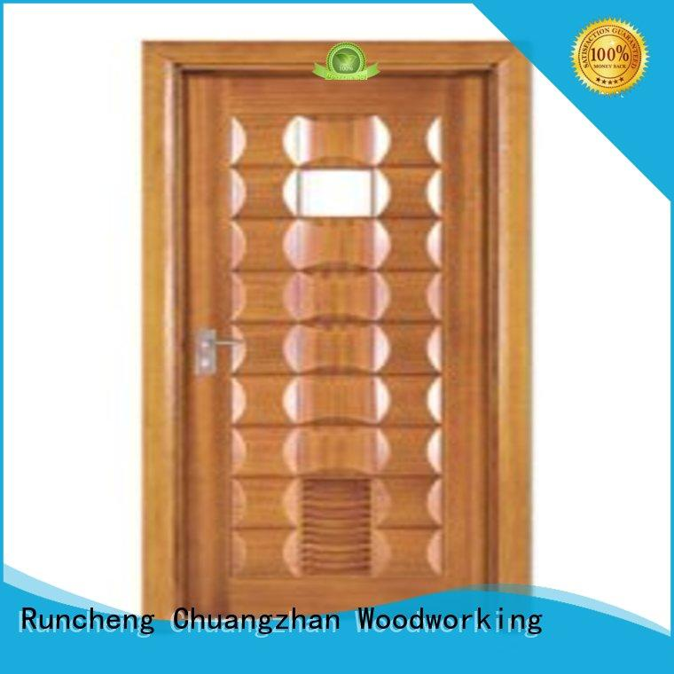 Runcheng Chuangzhan high-grade best door for bathroom for business for villas