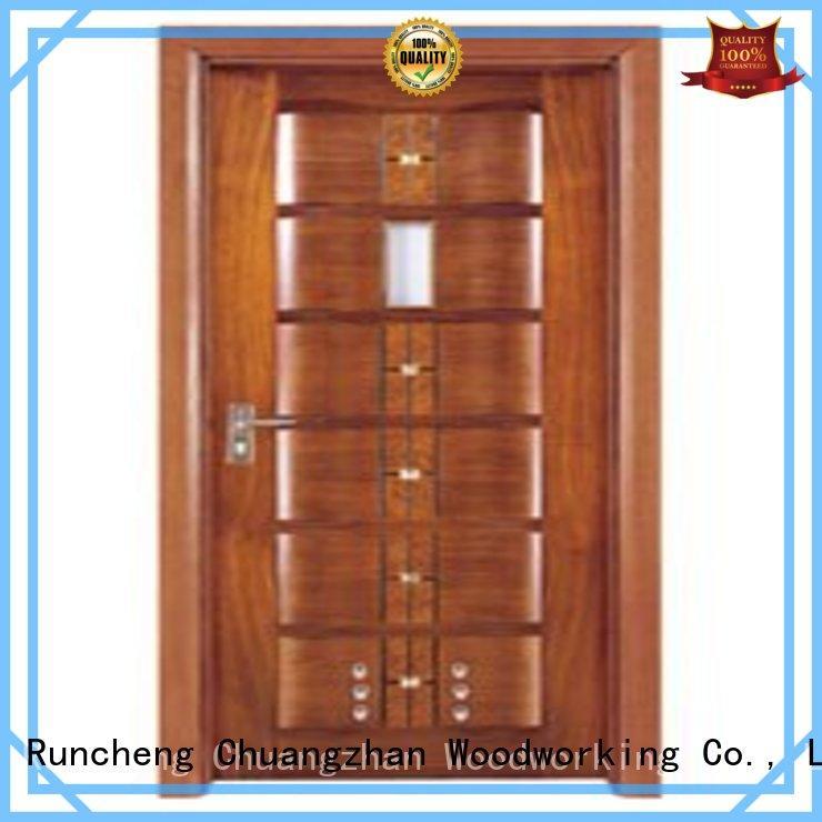 Wholesale bathroom bathroom door Runcheng Woodworking Brand