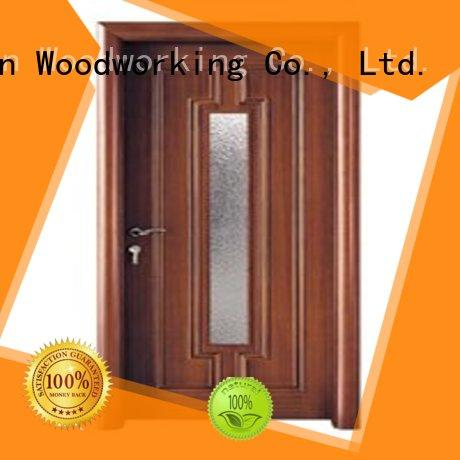 Runcheng Chuangzhan attractive double glazed interior doors company for offices
