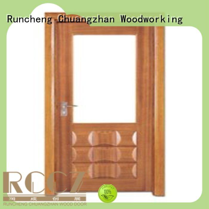 eco-friendly internal glazed doors attractive Suppliers for offices