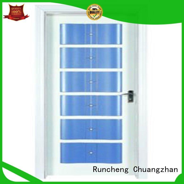 eco-friendly standard bedroom door door Suppliers for villas