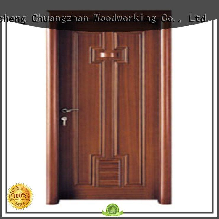 door bathroom