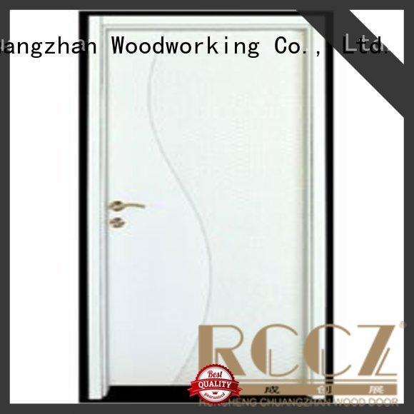 Runcheng Chuangzhan high-grade new bedroom door factory for offices