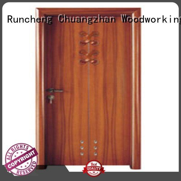 door bathroom bathroom bathroom Runcheng Woodworking composite interior doors bathroom