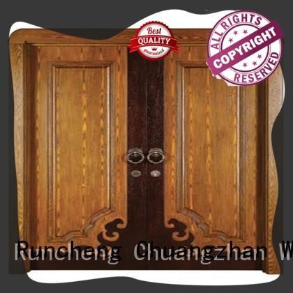 durability wooden door door company for homes