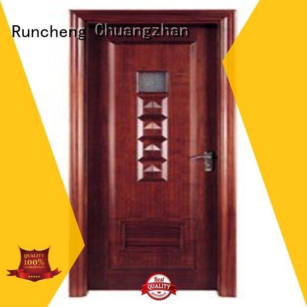 Runcheng Chuangzhan high-grade new bathroom door for business for hotels