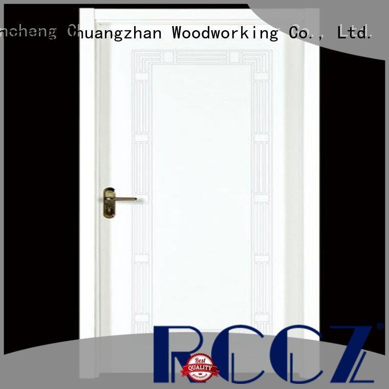 Runcheng Chuangzhan high-quality discount doors supplier for homes
