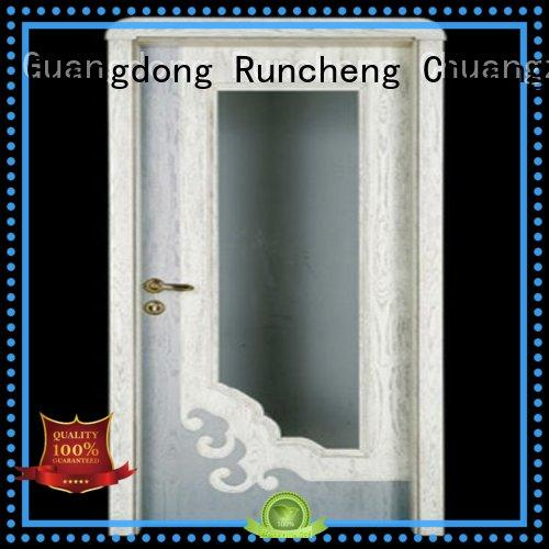 Runcheng Chuangzhan double main door designs for home for business for offices