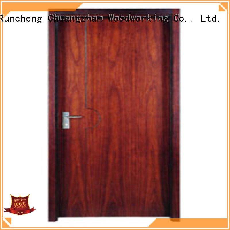 flush Runcheng Woodworking wooden flush door door flush flush flush door