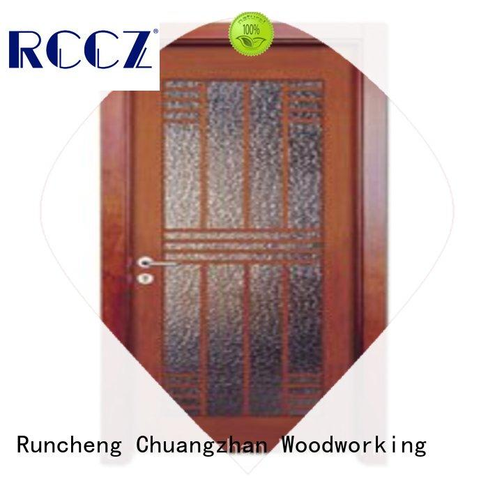 durability interior glazed doors supplier for homes