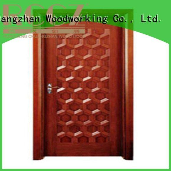 bedroom design x010 new bedroom door Runcheng Woodworking