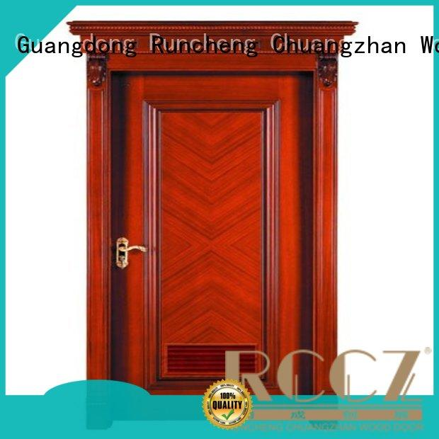 Runcheng Chuangzhan bedroom interior home doors factory for offices