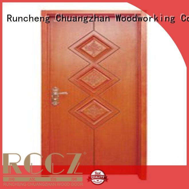 door good quality bedroom new bedroom door bedroom Runcheng Woodworking Brand bedroom good quality