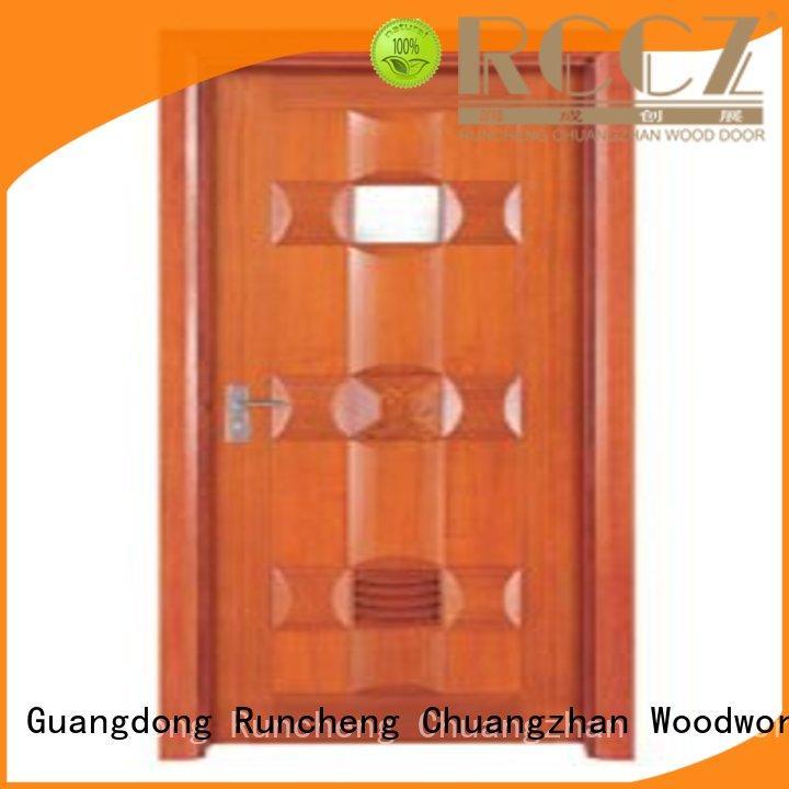 Runcheng Chuangzhan high-grade bathroom shower doors Supply for offices