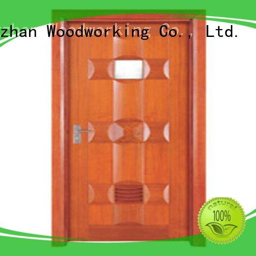door bathroom bathroom composite interior doors Runcheng Woodworking