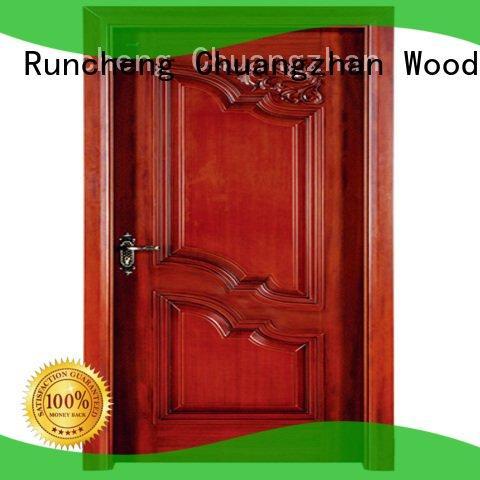 cheap wooden front doors d021 d024 x050 s020 Bulk Buy