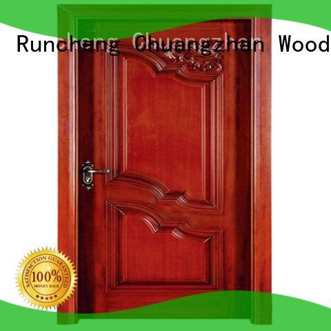 cheap wooden front doors d021 d024 x050 s020 Bulk Buy
