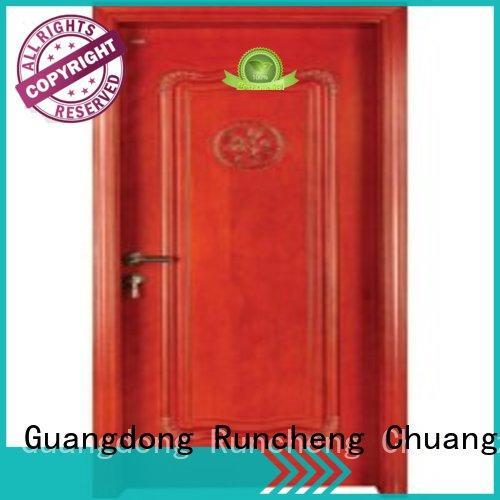 Runcheng Chuangzhan attractive bedroom door design factory for offices