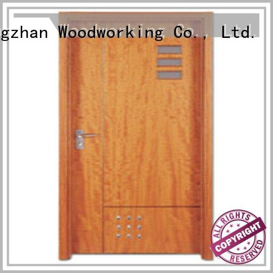 door wooden flush door flush flush Runcheng Woodworking