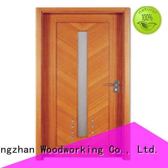 flush door Runcheng Woodworking Brand door flush mdf interior wooden door flush flush
