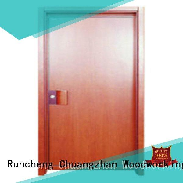 flush mdf interior wooden door pp0121 pp007t wooden flush door