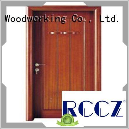 Runcheng Chuangzhan attractive best door for bathroom manufacturer for offices