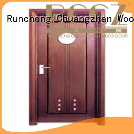 OEM composite interior doors x0232 x0222 door solid wood bathroom doors