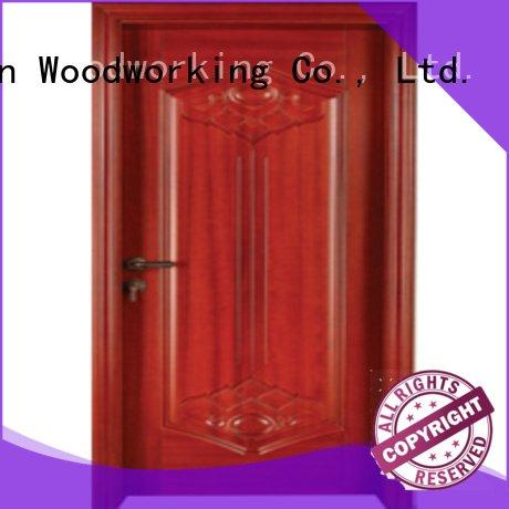 bedroom door designs in wood x034 s007 bedroom wooden interior door Runcheng Woodworking Warranty