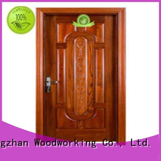 door Quality Runcheng Woodworking Brand bedroom design bedroom