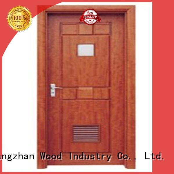 wholesale bathroom modern bathroom door door Runcheng Chuangzhan company