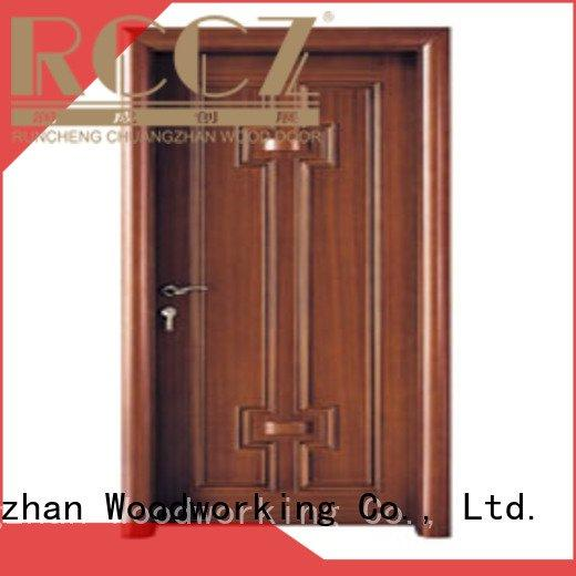 bedroom design bedroom door new bedroom door Runcheng Woodworking Warranty