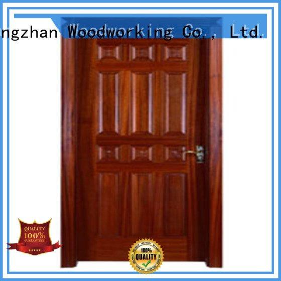 Runcheng Woodworking Brand door bedroom bedroom design bedroom