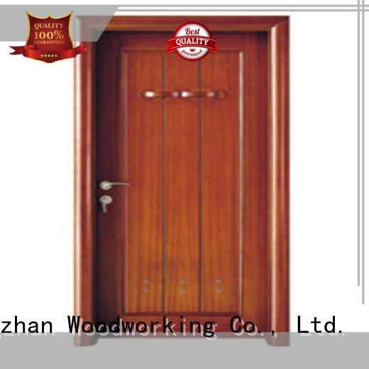 Runcheng Woodworking composite interior doors bathroom door door door