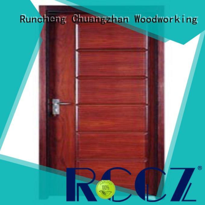 modern wooden flush door manufacturers modern manufacturer for villas