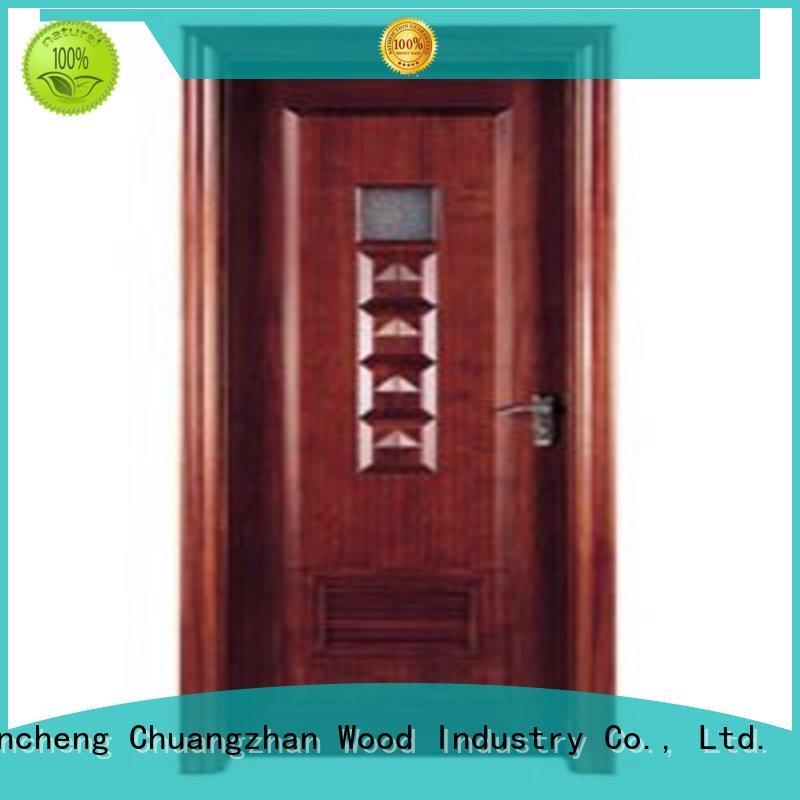 bathroom door wholesale bathroom door Runcheng Chuangzhan